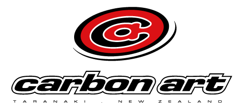 Carbon Art Windsurfing