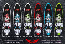 Find out about the 2016/17 Slalom range