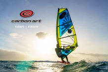 Carbon Art Windsurf European Distribution